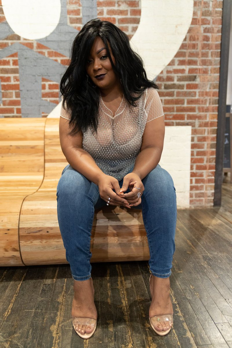 23825d85fb6 Kick off Your Spring Plus Size Denim Style with Fashion to Figure Read  here  https   thecurvyfashionista.com spring-plus-size-denim-fashion-to-figure   …