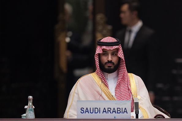 Saudi Arabia's Mohammad bin Salman defends China's use of concentration camps for Muslims https://trib.al/XN34sLx