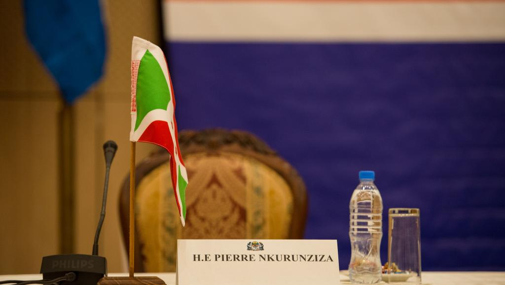 He likes to call for summits. But the reality is that he has boycotted EVERY regional and international summit since 2015! Major decisions, including those that impact #Burundi (think AMISOM for ex.) are made in those fora.  So, why get angry when deals made don&#39;t favor him? <br>http://pic.twitter.com/LJcaGwRlnb