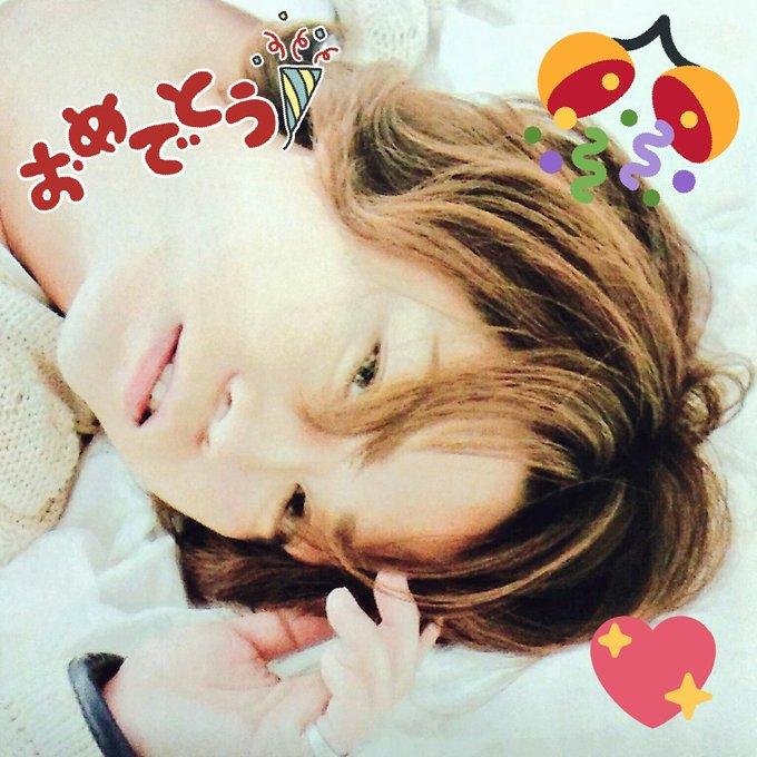 Happy birthday dear KAZUYA KAMENASHI