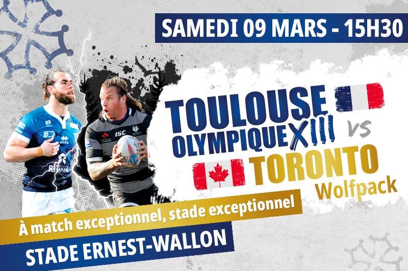 Stade Toulousain @StadeToulousain