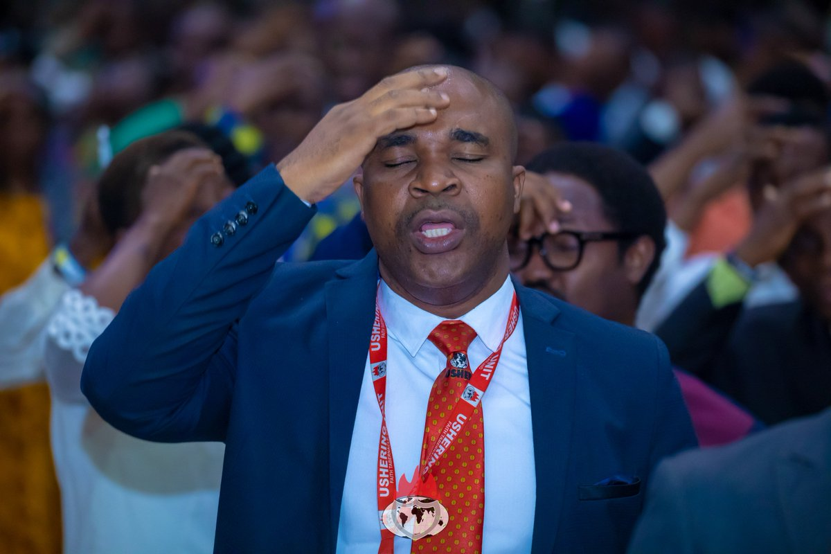 No more ups and down for you in the name of Jesus! #IHaveDominion