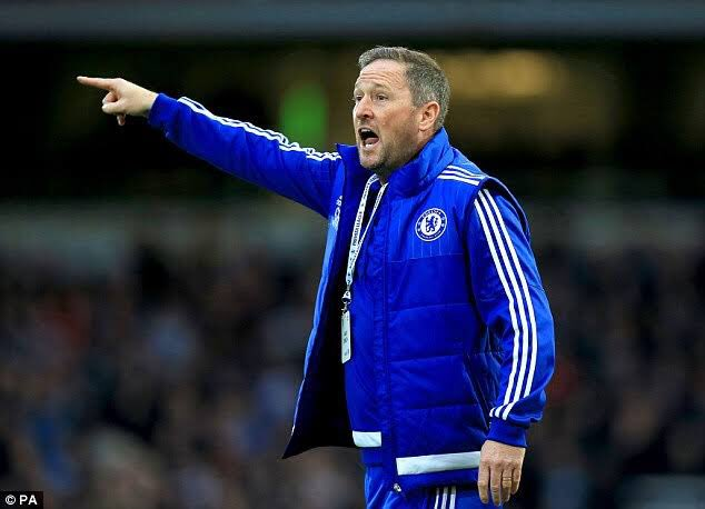 Telegraph | #Chelsea assistant Steve Holland is seen as the top choice to replace Maurizio Sarri. #CFC <br>http://pic.twitter.com/xs5YOO75fE