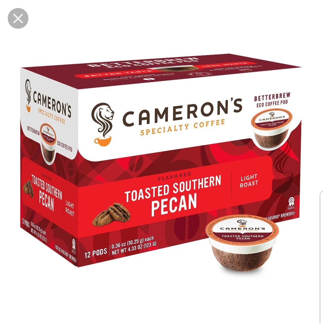 Today on #DocThoughts!   Is there a particular brand or company you would love to be sponsored by?   Personally I would love to be sponsored by @CameronsCoffee. I absolutely love their coffee, plus their K-pods are environmentally friendly!   #FridayThoughts  #WeStreamers <br>http://pic.twitter.com/DZRMoVz8VT