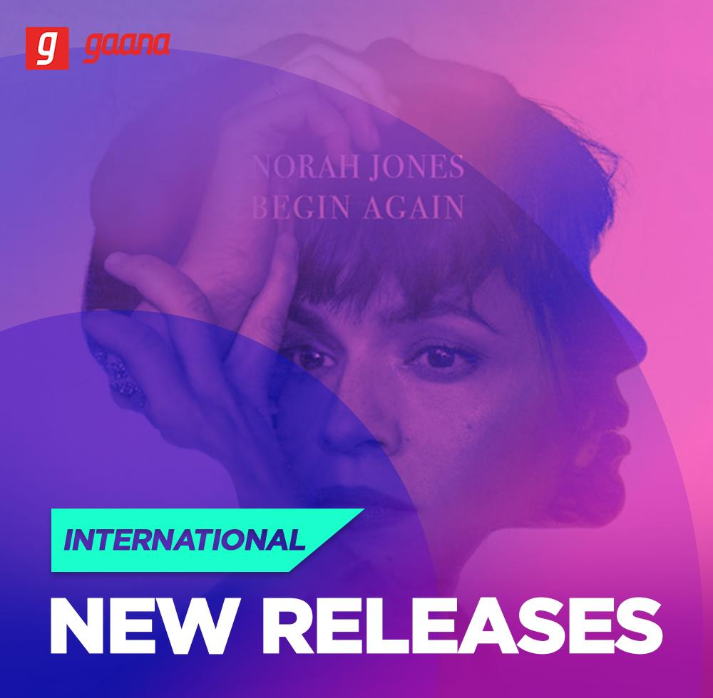 Did someone say Friday night party?  We've got you sorted. Play the latest international tracks to make your night a banger one. Play now: http://gaa.na/newreleases