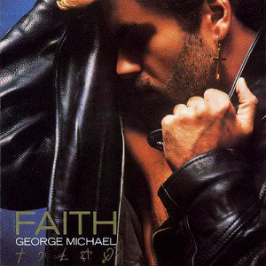 Feb 22, 1989: the 31st annual Grammy Awards were held. #80s Album of Year was George Michael&#39;s Faith, Song of the Year was &quot;Don&#39;t Worry, Be Happy&quot;.<br>http://pic.twitter.com/WBRIAIB8EP
