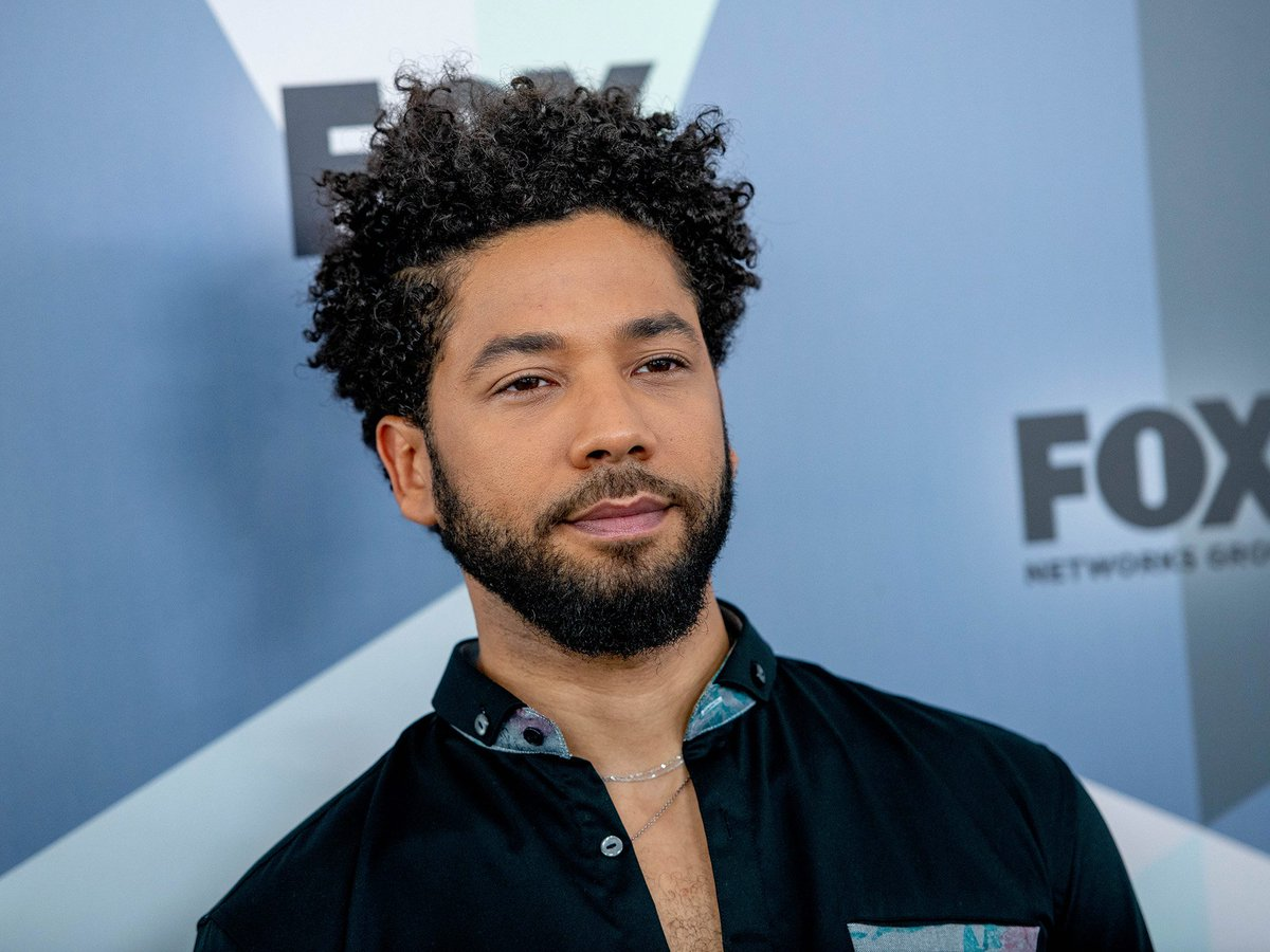 LATEST: Producers of 'Empire' say Jussie Smollett's character will be removed from the final two episodes of this season  https://t.co/O6KU3hoT0V