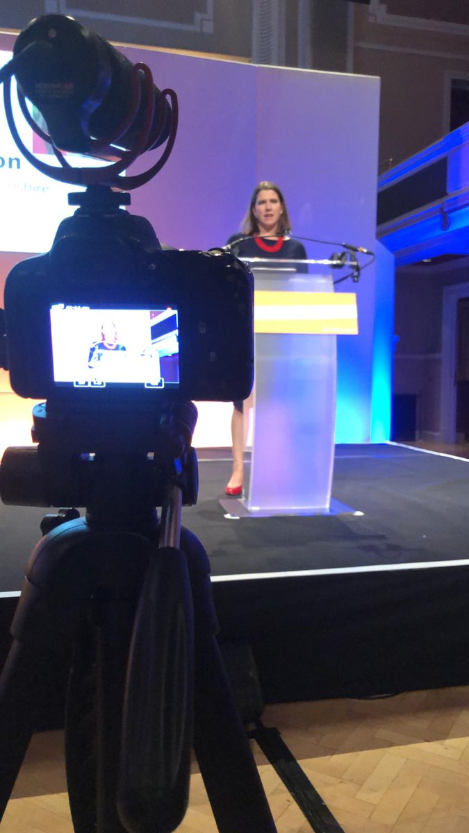 .@JoSwinson at the Lib Dem Scottish conference: For the last 7 years, the Lib Dems have been proudly and positively making the case that Scotland is better off in the UK and that the UK is better off in the EU. We are stronger together > http://www.libdems.org.uk/exit-brexit #sldconf