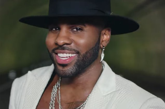 Watch @jasonderulo, @NCTsmtown_127 & @weareoneEXO's @LAY_zhang_ dro@michaeljacksonp  tribute singl#LetsShutUpAndDanceehttps://t.co/R8bQCWmDyu
