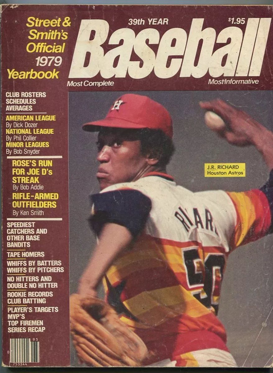 There was once a time in this country when this time of year meant you started looking for this sweet bastard to hit newsstands.