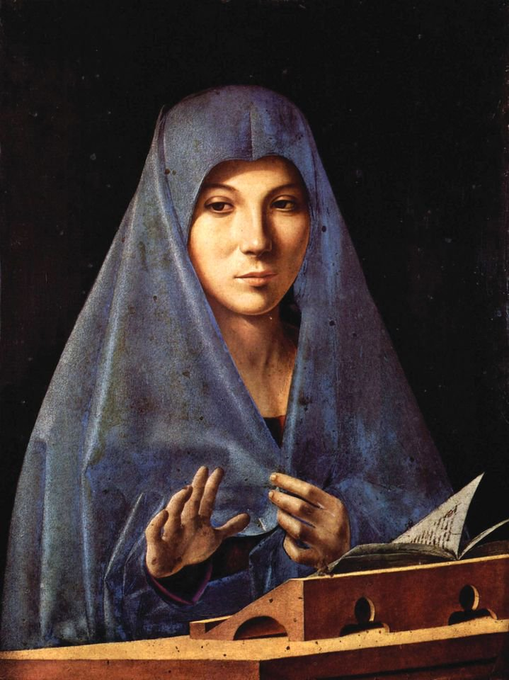 Antonello again? Sicilian master's golden moment continues in Milan with more than two-thirds of his works on show at Palazzo Reale  https://t.co/hj5TGnZx27