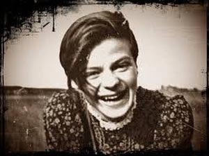 Sophie Scholl, 21, was executed 76 years ago today in Germany for leading a student resistance against Hitler. These were her last words as recorded by her cellmate Else Gebel.