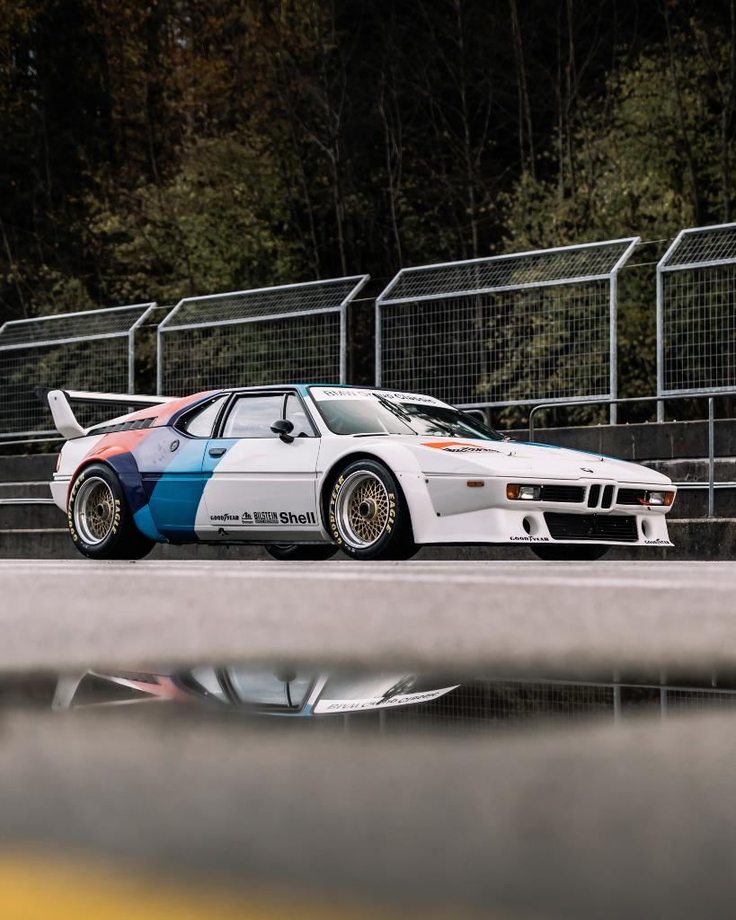 Happy 70th birthday to racing legend Niki Lauda! 3x F1 champion and more important the first Procar champion in 1979, driving a #BMW #M1 #Procar similar to this one.. #bmwclassic #salzburgring #nikilauda