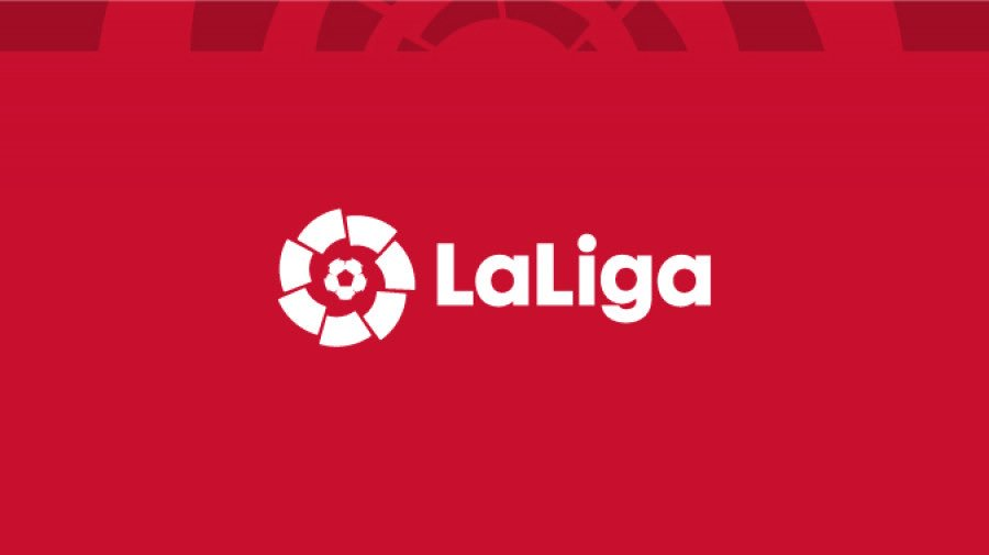 Official statement  #LaLiga to make terrestrial debut on UK television this weekend. http://laliga.sh/3c4gyg