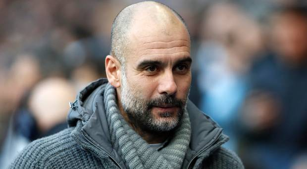 Guardiola questions Chelsea&#39;s hire and fire policy. &quot;I&#39;m surprised. I was surprised when Conte won the title and then everyone started saying that he&#39;ll be sacked. I said WOW, he just won the title.When we won 6-0, I was very happy but now I would prefer not have beaten them 6-0&quot; <br>http://pic.twitter.com/6R4cLIXfdY