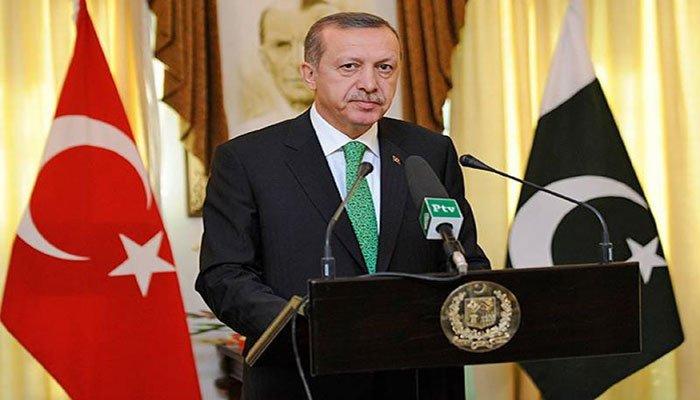 Turkish President @RT_Erdogan to visit Pakistan next month to strengthen Turkey - Pakistan Strategic Partnership. #Turkey #Pakistan #EmergingPakistan