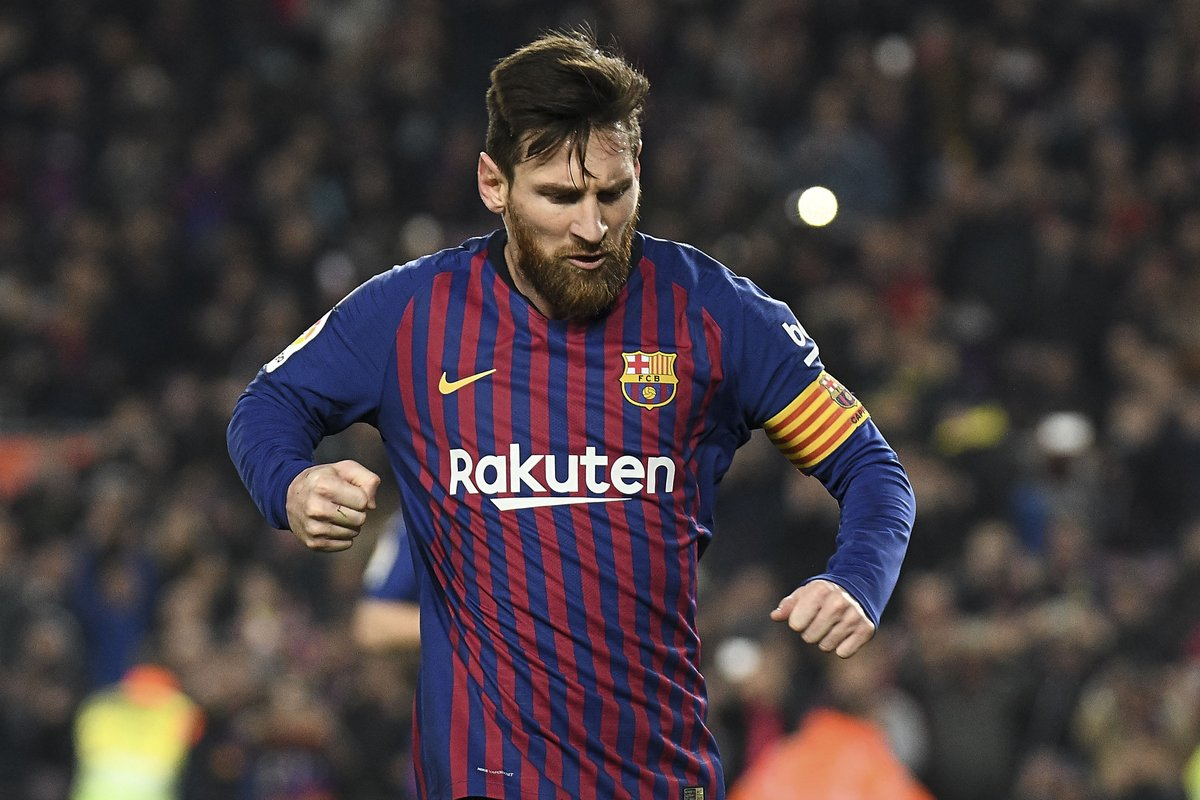 🇪🇸 ITV have bought the rights to show one game in La Liga per week for the rest of the season!  This means El Clasico will be available on free TV! 👏  VAMOS!