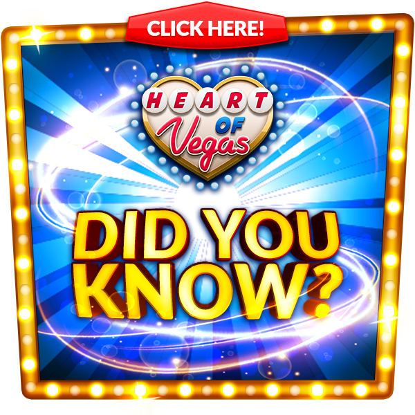 Heart Of Vegas Slots On Twitter Did You Get A New Device