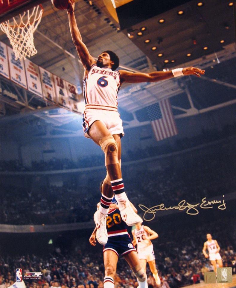 Happy Birthday Dr. J!!! #Legend #NBA #ABA