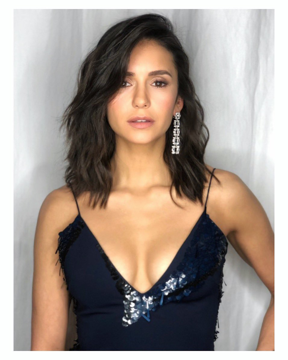 Nina Dobrev ? naked (17 photo), video Fappening, Instagram, lingerie 2019