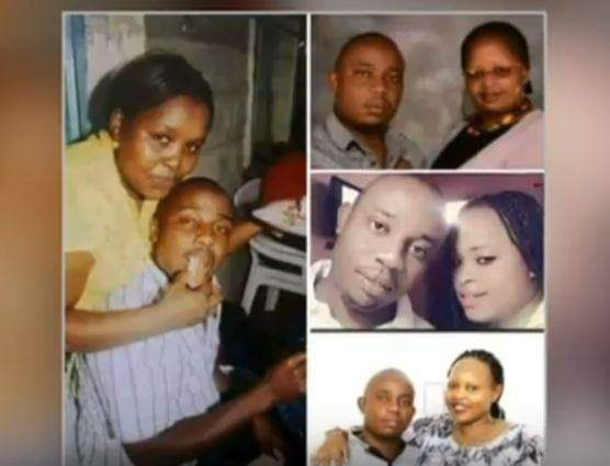 Police have released Joseph Kori, the man accused of killing his wife following a sour relationship #daybreak <br>http://pic.twitter.com/w6G8SoniZE