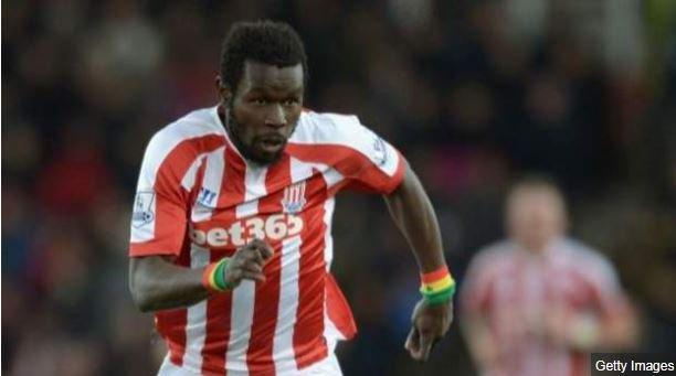 #Stoke City striker 'frustrated' at lack of time on the pitch this season https://t.co/1mPKCjmkxl #SCFC