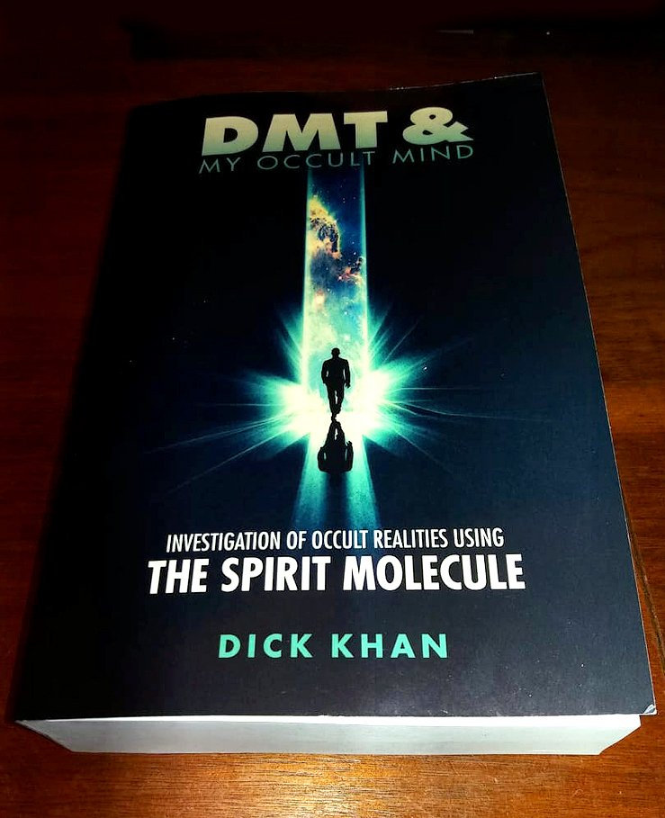 DMT Researcher (@DMT_Researcher) | Twitter