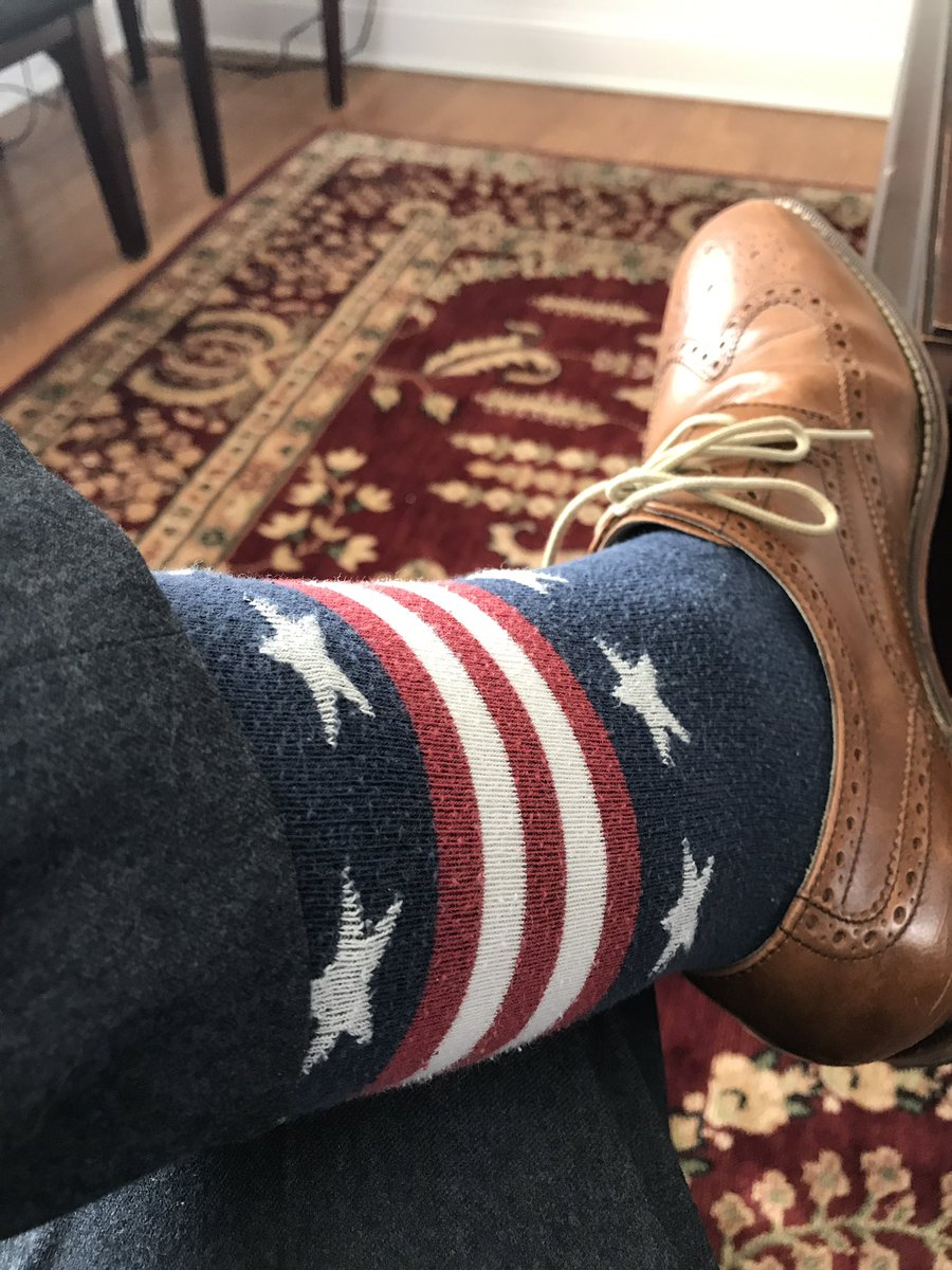 Today's #sockgame in honor of #REDFriday<br>http://pic.twitter.com/Cn4j5wtRIQ