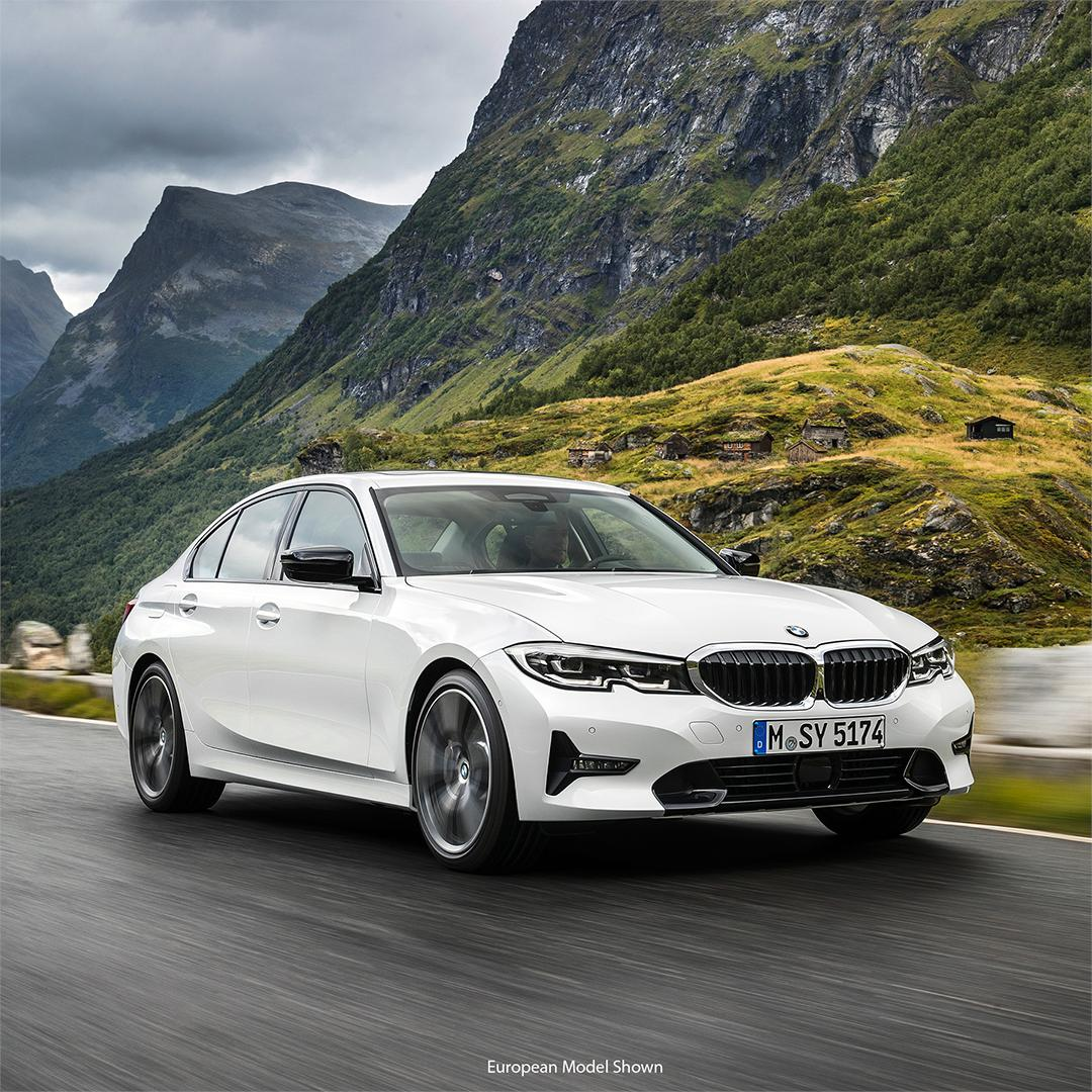 What Does It Mean To Be Iconic Get Behind The Wheel Of 2019 Bmw 3series And Find Out Pic Twitter J8t0y25xdk