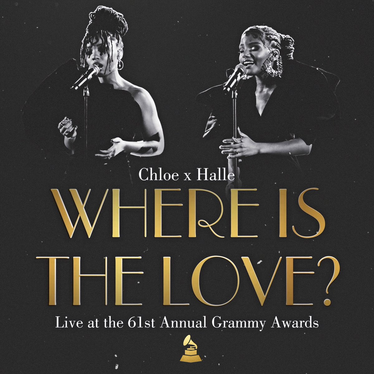 FINALLY!! Where Is The Love? (Live at the 61st Annual Grammy Awards) is available now!! :   https:// drive.google.com/file/d/1-Hh0g9 UuHwgE3w9R16a1pj1QeXoLceTG/view?usp=drivesdk &nbsp; … <br>http://pic.twitter.com/WVXrfgmpd1