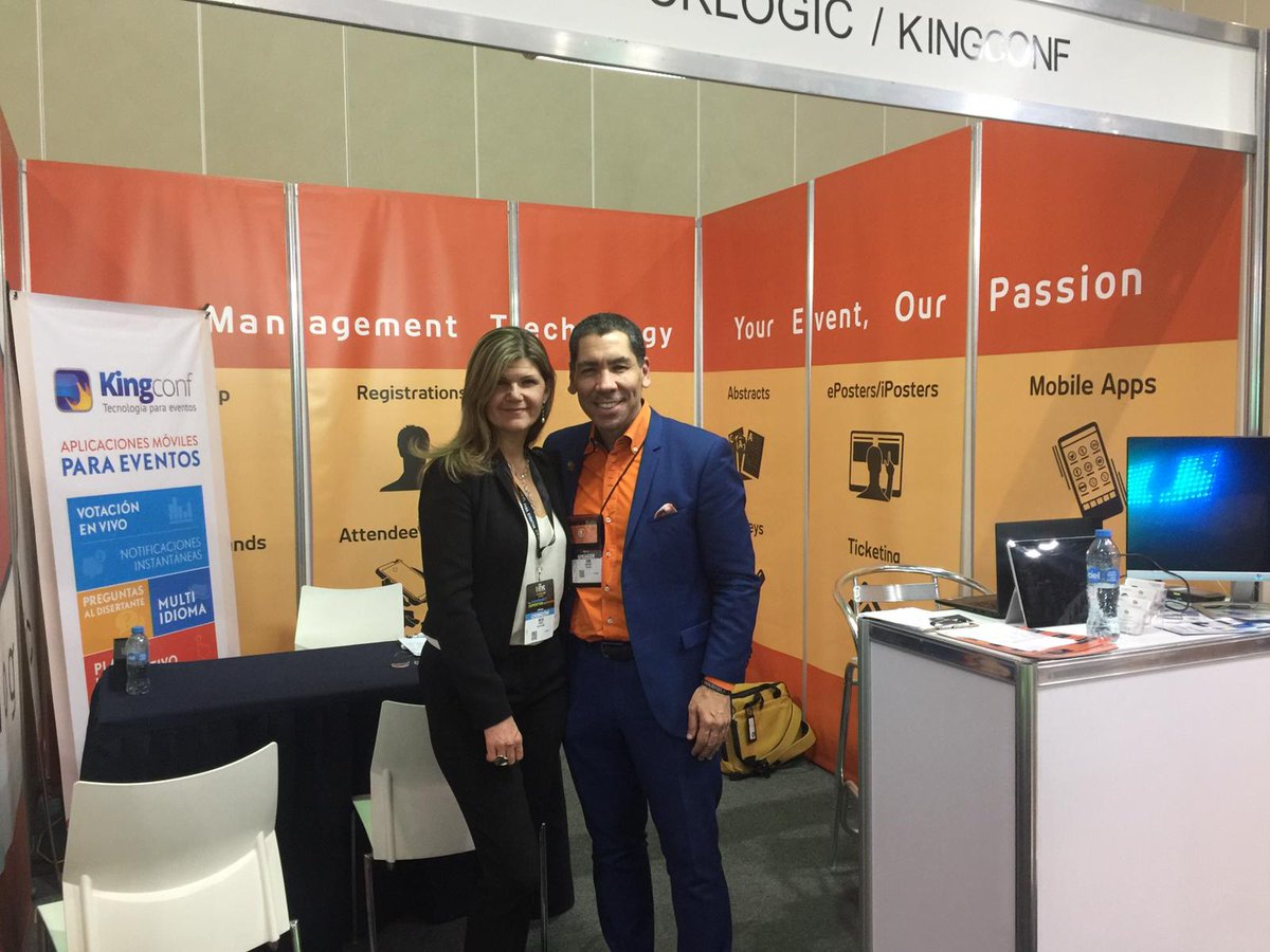 It was lovely to see @Katja1168 at #EIS2019 @EIS_event #eventprofs <br>http://pic.twitter.com/rxzdwwDXJ6