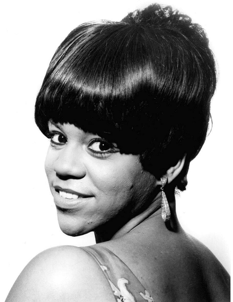 Remembering dear Flo today ❤️ #Supremes