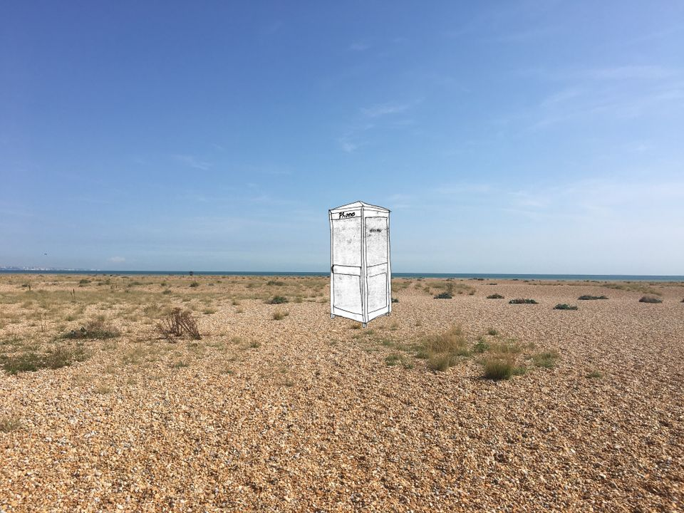 'Allo 'Allo? Artist to install #Brexit phone booth on English beach so callers can leave messages for Europe https://t.co/T4E6Z9czHD  @thecobgallery