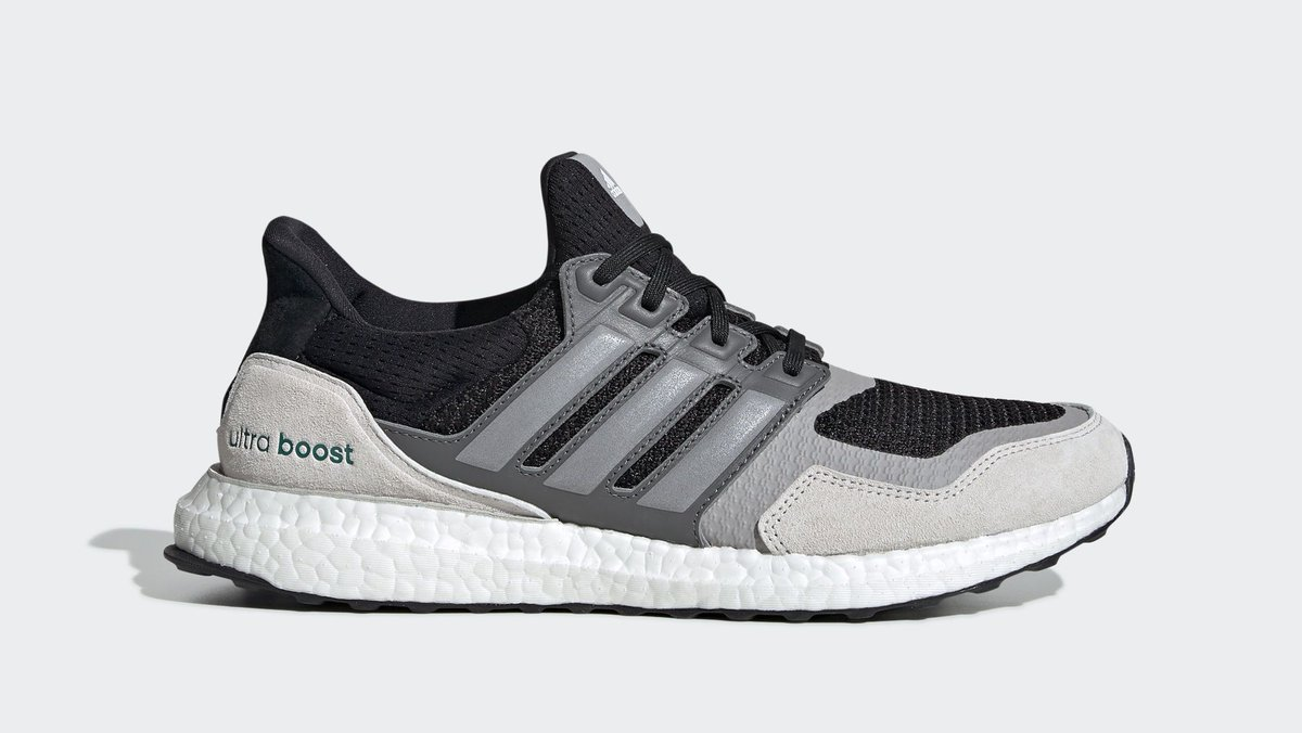 "c35ef291247c4 Official Look at a new adidas Ultra Boost S L ""Light Granite"" releasing  March 1stpic.twitter.com vwuBCK928o"