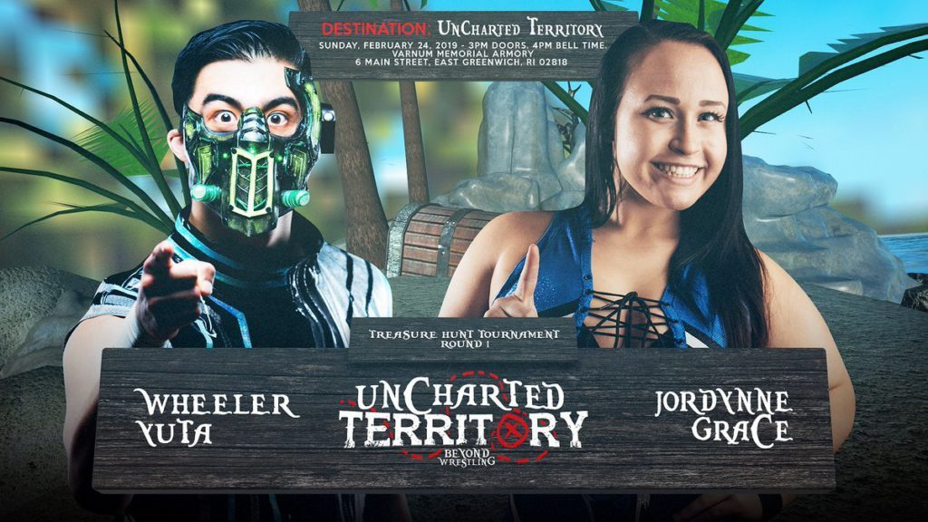 """Beyond Wrestling's """"Treasure Hunt Tournament"""" Preview andPredictions http://www.pwponderings.com/2019/02/22/beyond-wrestlings-treasure-hunt-tournament-preview-and-predictions/…"""