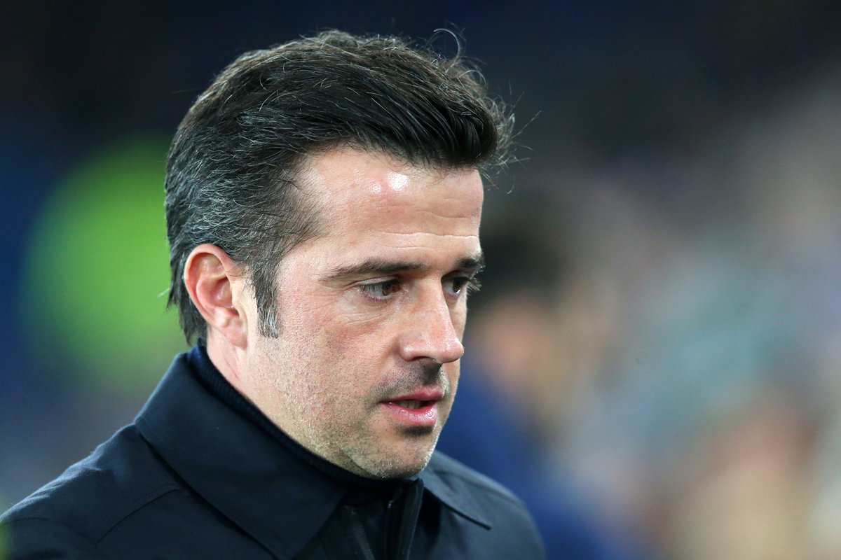 """BREAKING: @Everton and @WatfordFC reach """"amicable agreement"""" regarding appointment of Marco Silva as Everton manager last year. #SSN  http://skysports.tv/zQUyyV"""