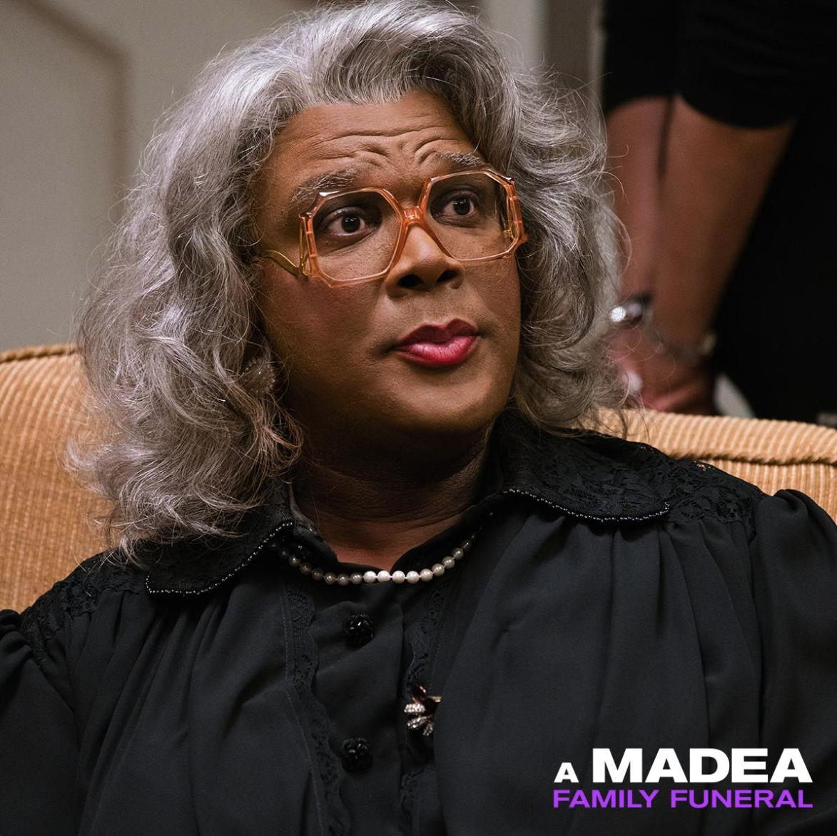 Tyler Perry At Tylerperry Twitter