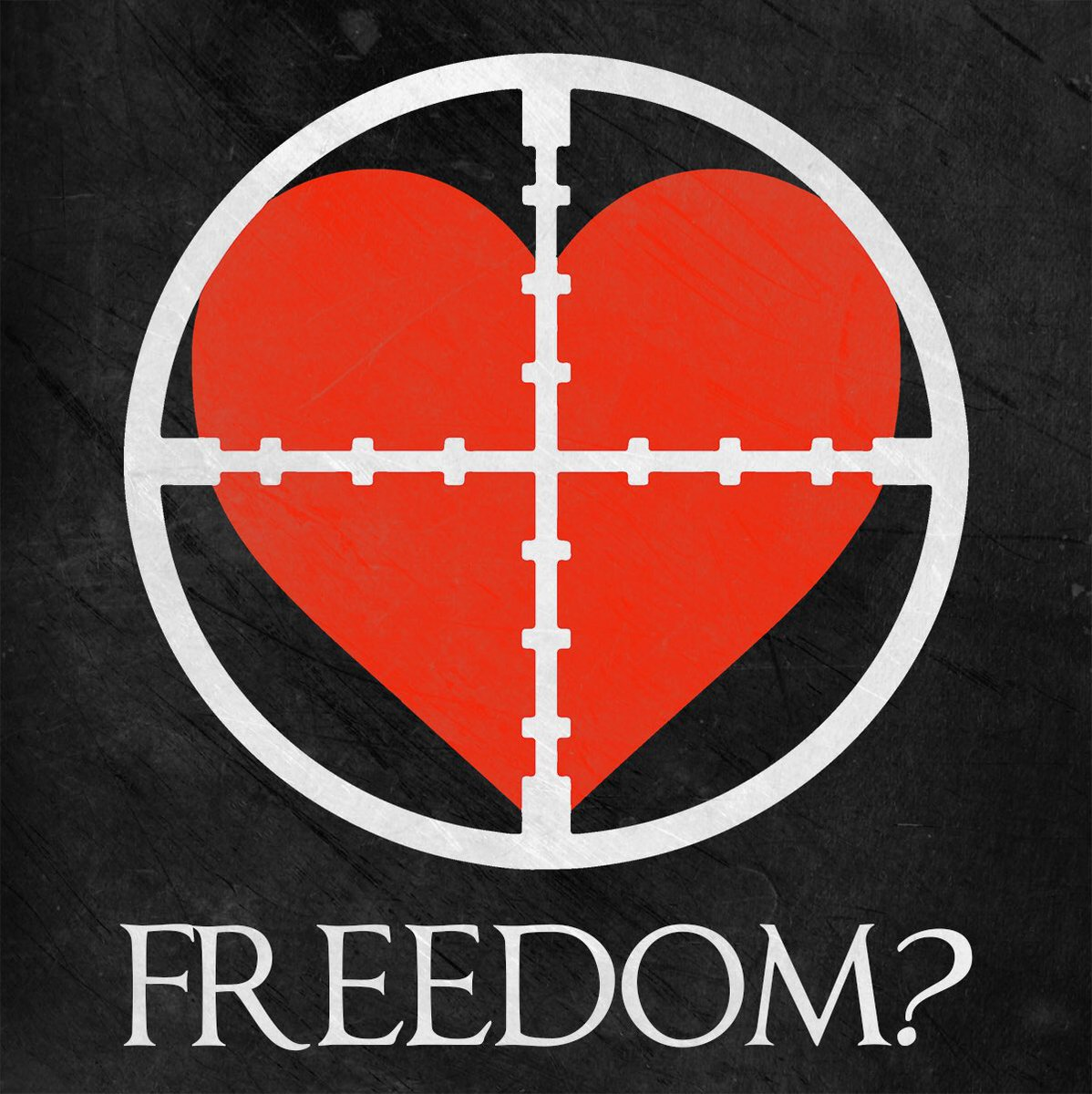 WHAT DOES FREEDOM MEAN TO YOU? Send us a video of you answering that question and you may find yourself transported into #TheAtlasUnderground. Email videos to tommorellofreedom@gmail.com