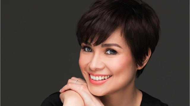 Happy birthday to the Singer Lea Salonga she 48