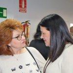 Image for the Tweet beginning: En la jornadas de puertas