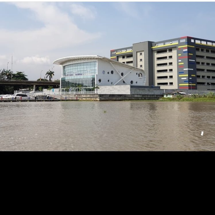 Introducing the Ferry system of  Transportation in Lagos state.  The LASG waterways Authority, LASWA has improved the water transportation system through the construction of ferry terminals &amp; ultra modern system that makes traveling by road a choice alternative #LASWA #LASG<br>http://pic.twitter.com/YvUcWnTzOQ