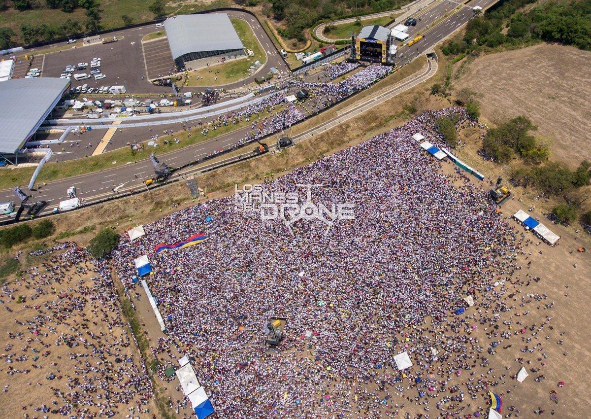 Maduro: Si algo me pasa, ¡retomen el poder y hagan una revolución más radical! - Página 8 D0C4Ji5WkAA8i2P
