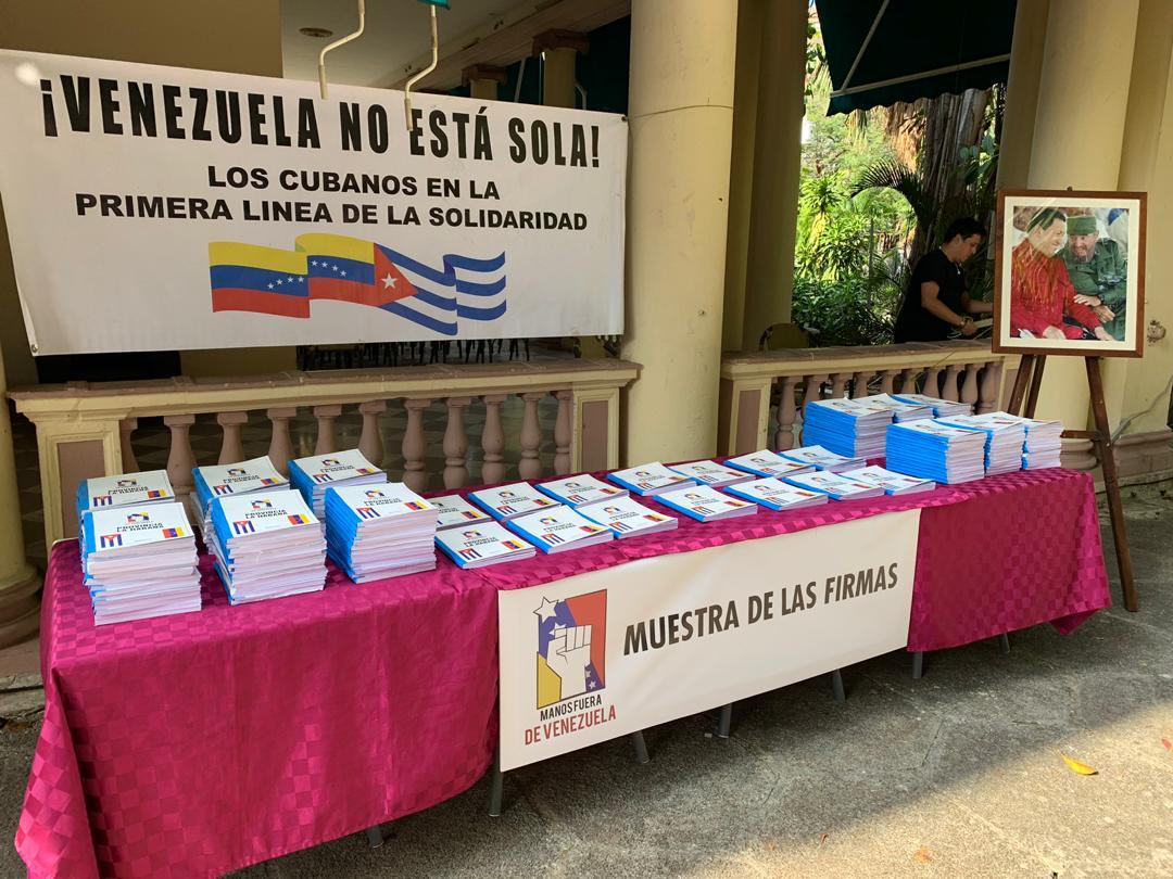 Maduro: Si algo me pasa, ¡retomen el poder y hagan una revolución más radical! - Página 8 D0C6NotXgAAw5Nb
