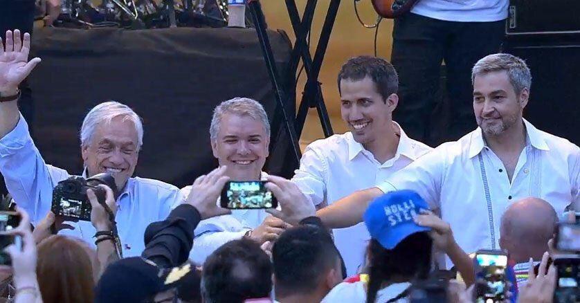 Maduro: Si algo me pasa, ¡retomen el poder y hagan una revolución más radical! - Página 8 D0C7AFDW0AIjDWp