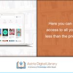 Astria Digital Library is the best place for finding all the academic textbooks at affordable prices. Here you can get unlimited access to all your reading, for less than the price of one book  . . . #ebooks #elearning #astrialibrary #education https://t.co/TRWXZXAo4C