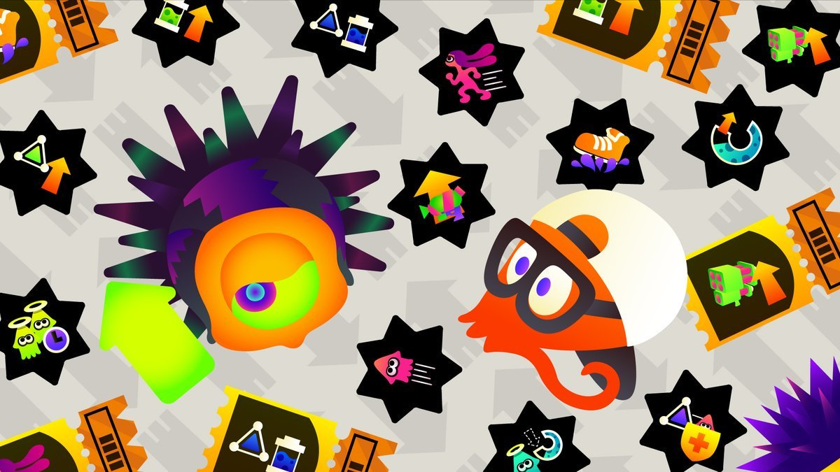 Crusty Sean and Murch have teamed up to provide everyone with some Gear Ability tips via the Squid Research Lab Report on the Nintendo Switch News Channel! <br>http://pic.twitter.com/fdXSeUX2Ck
