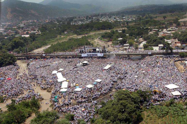 Maduro: Si algo me pasa, ¡retomen el poder y hagan una revolución más radical! - Página 8 D0CA20bX4AALXNy