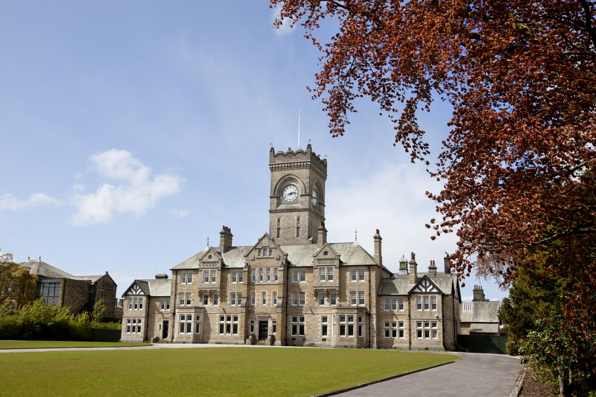 Grand finale for the former High Royds psychiatric hospital site in Menston as last conversion projects gets underway.  https://t.co/jmm8mRwxx2