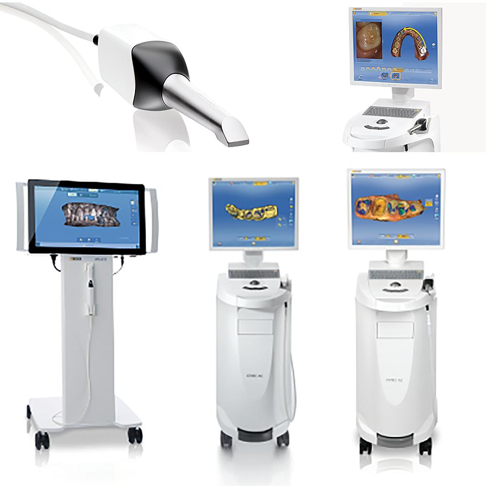 Image result for cerec omnicam
