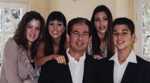 Happy Birthday Robert Kardashian Sr.
